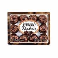 Ferrero Rondnoir Dark Chocolates
