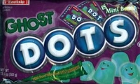Ghost Dots Mini Boxes