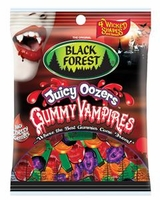 Gummy Vampires Black Forest Gummi Candy