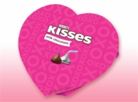 Hershey Kisses Valentine Candy