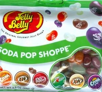 Jelly Belly Soda Pop Shoppe Jelly Beans