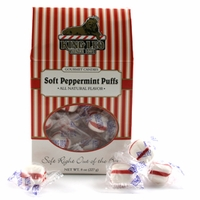 King Leo Soft Peppermint Puffs
