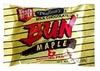 Maple Bun Bars