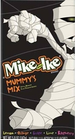 Mike and Ike Mummy Mix