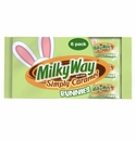 Milky Way Simply Caramel Bunnies