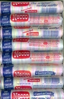 Necco Wafers -  24 Count