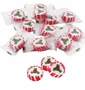 Old Time Peppermint Hard Christmas Candy