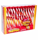Red Hots Candy Canes