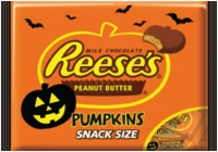 Reese's Peanut Butter Pumpkins Snack Size