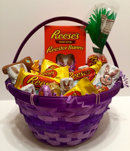 Reeses easter basket negle Image collections