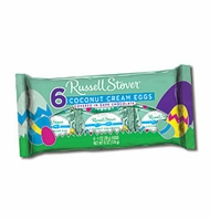 Russell Stover Coconut Creme Eggs