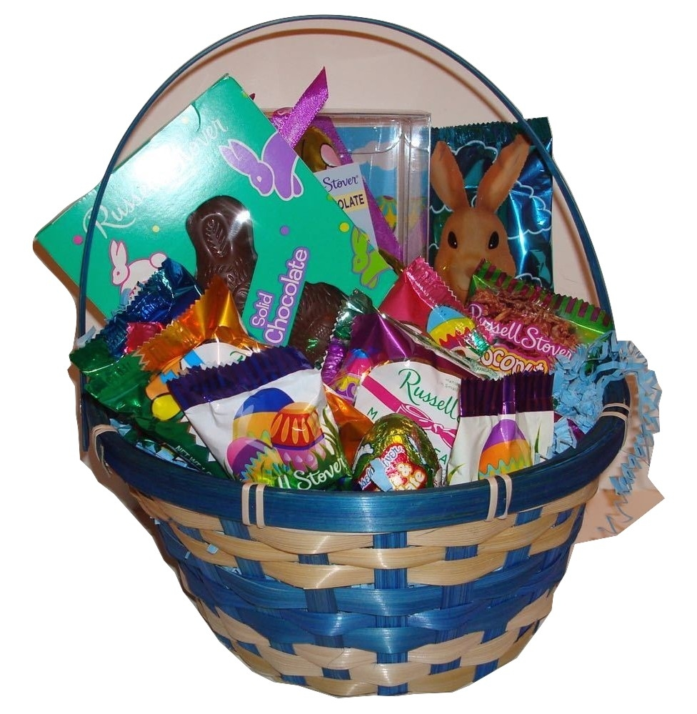 Russell stover easter basket negle Choice Image