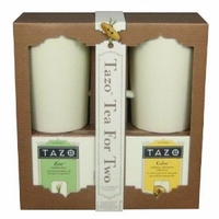 Starbucks Tazo Tea  Gift Set