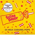 Sugar Daddy Pops