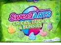 Sweet Tarts  Chicks  Ducks & Bunnies