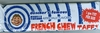 Vanilla French Chew Taffy - Single Bar