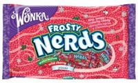 Wonka Frosty Nerds - Fun Size Boxes