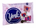York  Peppermint Patties Hearts