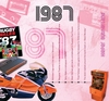 1987 Music for a 30th Birthday