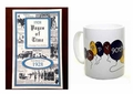 90th Birthday Book & Mug for 1928