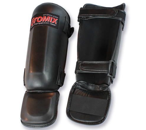 MMA Muay Thai Sparring Shin & Instep Guards