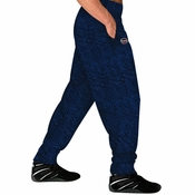 Wall Street  Royal Muscle Baggy Gym Pant