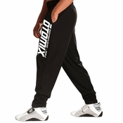 Otomix Logo Bodybuilding Workout Baggy Pant