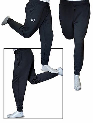 Otomix Men's Jogger Workout Bodybuilder Pants