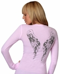 Angel Wings Thermal