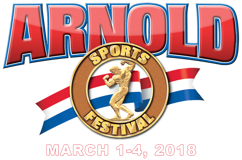 Arnold Sports Expo 2018  Columbus Ohio