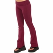 Basic Cotton Lycra Workout Pants