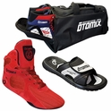 OTOMIX BODYBUILDING PRO GYM KIT
