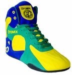 Otomix Brazil Style Stingray Bodybuilding Shoes Final Sale