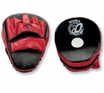 Focus Glove Curved