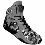 GREY CAMO Stingray Training Gym Shoes