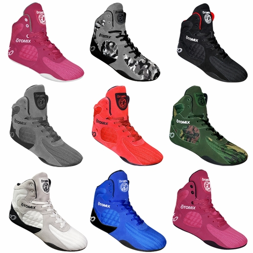 Otomix Ninja Warrior Women Shoes Canada