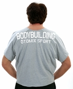 Otomix Bodybuilding Rag Top