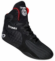 Stingray Bodybuilding Weightlifting Gym Shoes
