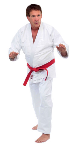 Otomix Traditional Judo Uniform