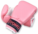 Pink Boxing Gloves FINAL SALE