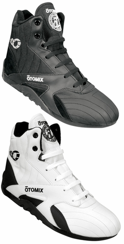 9d3260a172db Power Trainer Bodybuilding Shoe