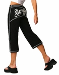 Tribal Capri Pant
