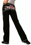 Tribal Heart Pant