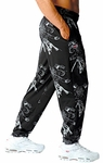 Bodybuilding Triple X Baggy Muscle Workout Pant
