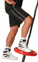Ultimate Techno Piped Weightlifting Gym Short