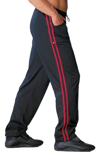 Unisex Performance Workout Pants