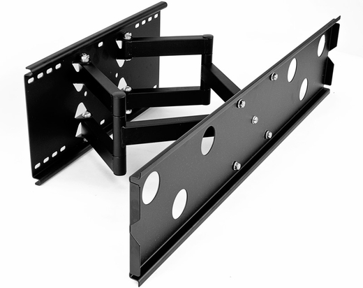Monmount 40 60 Articulating Lcd Tv Swivel Arms Pull Out