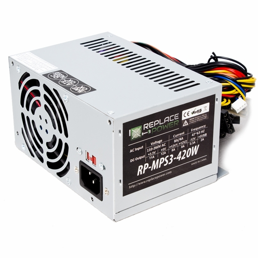 420 watt power supply replacement for hp compaq hipro hp d2537f3r hp d3057f3r 50 420 watt power supply replacement for hp compaq hipro hp d2537f3r hp-d2537f3r wiring diagram at soozxer.org