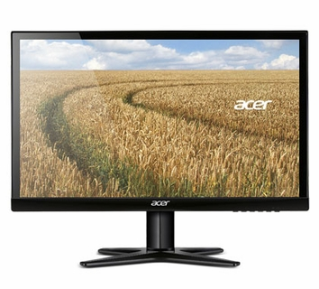 """Acer G247HYL bmidx 23.8"""" HDMI Widescreen LED Backlight LCD Monitor IPS"""