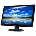Acer S0 S200HQL Cbd 19.5 LED-Backlit Twisted Nematic Monitor (UM.IS0AA.C02)